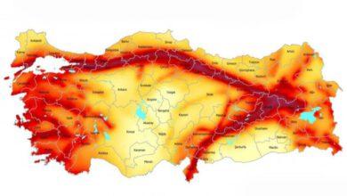 Photo of Deprem Nasıl Oluşur?