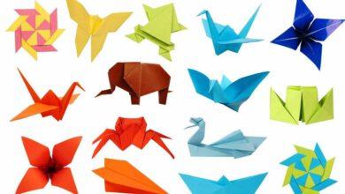 Photo of Origami Kağıt Çeşitleri Neler?