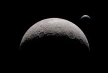 Photo of Ayın Neden Hep Aynı Yüzünü Görürüz?