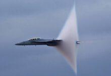 Photo of Sonik Patlama ve Mach Hızı Nedir?
