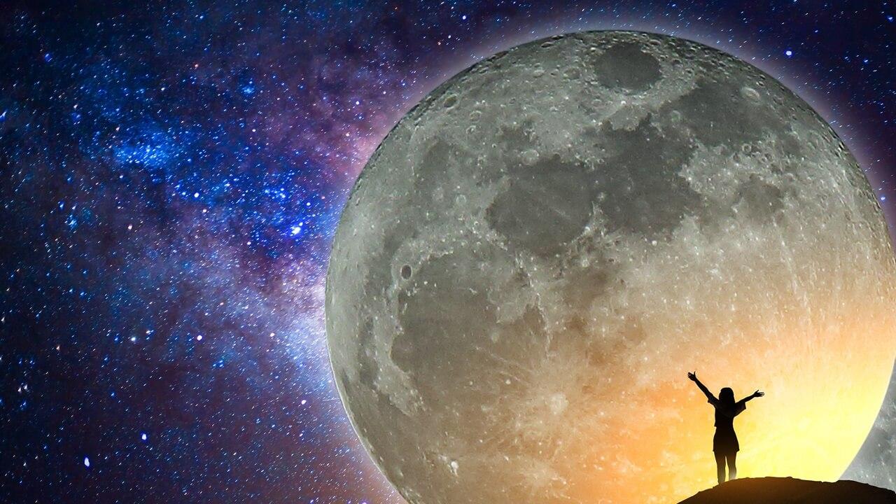 Ay Güneşten Aldığı Işığı Nasıl Yansıtır?