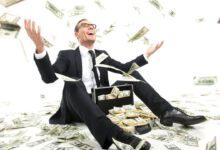 Çalışarak Zengin Olmak