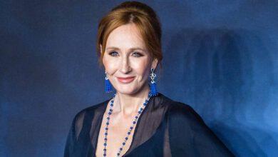 Photo of Harry Potter yazarı J.K. Rowling koronavirüse mi yakalandı?