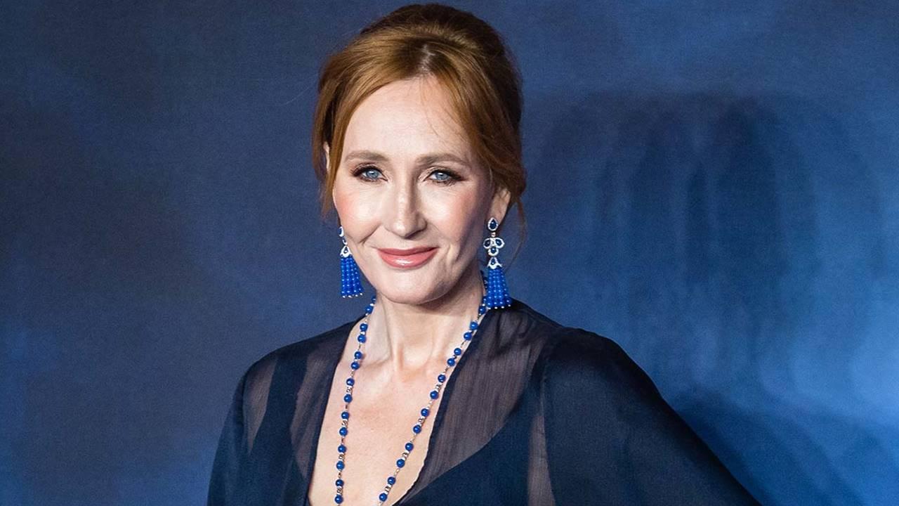 J.K. Rowling Koronavirüs Belirtileri Gösterdiğini Açıkladı