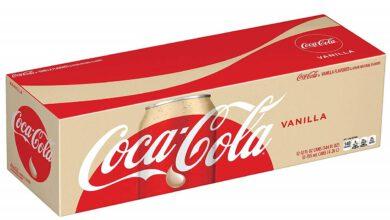 Photo of Vanilyalı Coca-Cola nasıl yapılır?