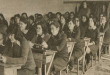 Çamlıca Kız Lisesi