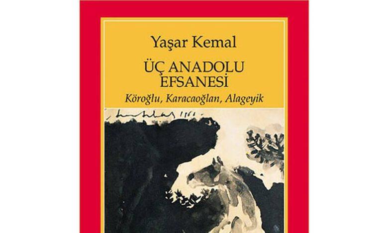 Photo of Üç Anadolu Efsanesi Kısa Metin İncelemesi