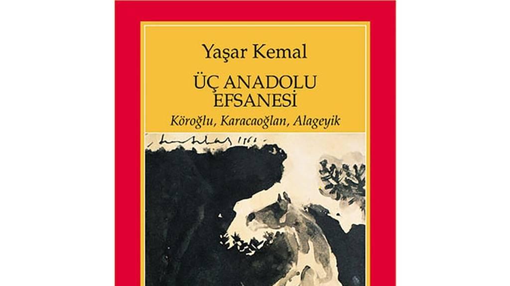 Üç Anadolu Efsanesi - İnceleme
