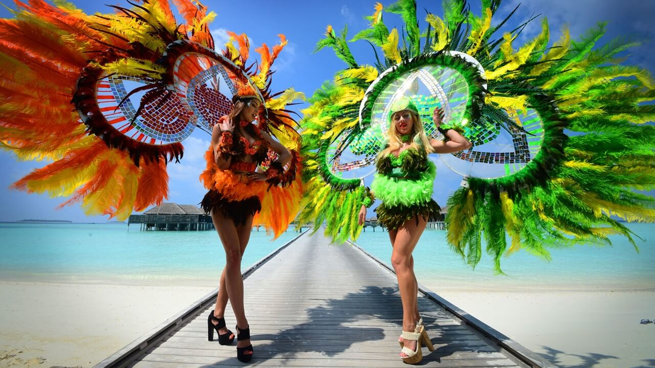 Maldivler Festivalleri