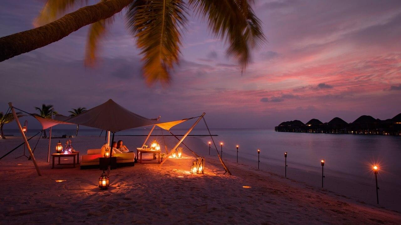 Maldivler Gece Hayatı