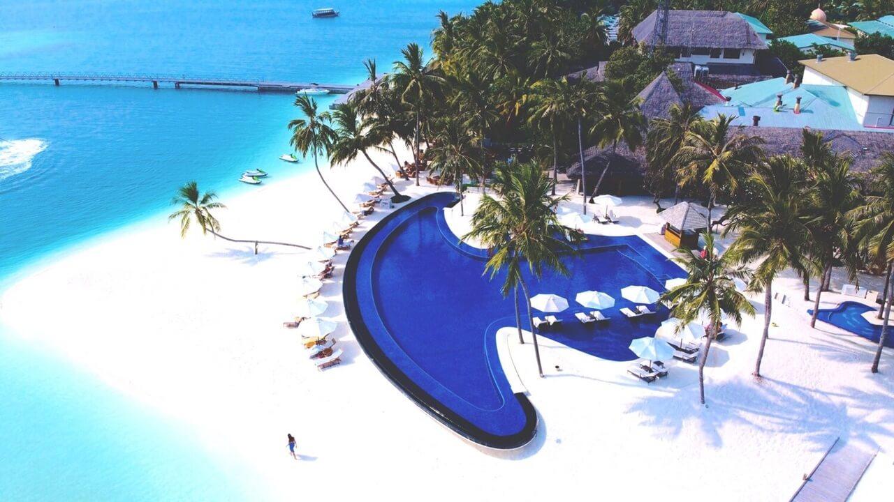 Maldivler Hava Durumu