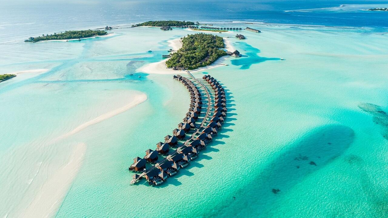 Maldivler Uçak Bileti