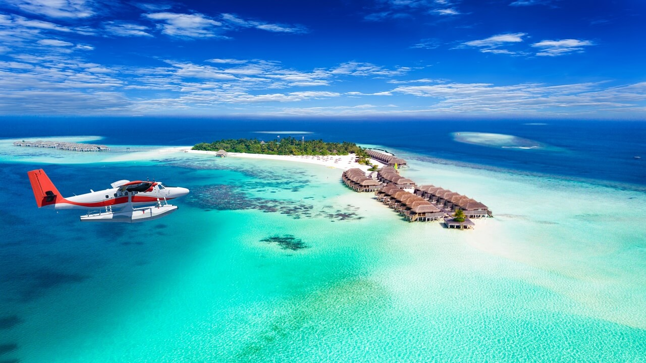 Maldivler Uçakla Kaç Saat?