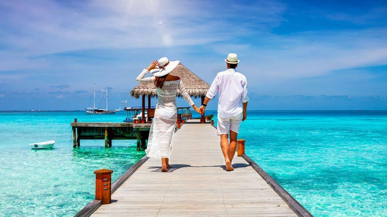 Maldivler Vizesi